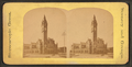 Providence Railroad Depot, Boston, from Robert N. Dennis collection of stereoscopic views.png