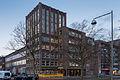 Public library Hildesheimer Strasse Suedstadt Hannover Germany 03.jpg