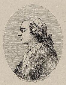 Gaetano Pugnani by Frédéric-Désiré Hillemacher (Source: Wikimedia)