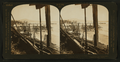 Pumping oil from the sea - oil wells in the surf of Summerland, California, U.S.A, by H.C. White Co..png