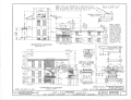 Pynchon House, 518 Adams Avenue, Huntsville, Madison County, AL HABS ALA,45-HUVI,8- (sheet 3 of 4).png