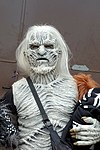 Pyrkon 2017 GoT Cosplay White Walker.jpg
