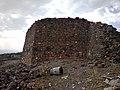 Qagheni (Dashtadem) fortress 01.jpg