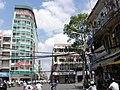 Quan 5, duong tran hung dao va duong Chau Van liem , ho chi minh vn - panoramio.jpg
