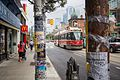 Queen Street west of Spadina Avenue August 2012.jpg