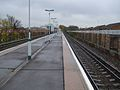 Queens Road Peckham stn look south.JPG
