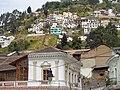 Quito, Historic Center. Ecuador.jpg