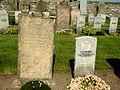 R.N. Graves Kirkhope Cemetery - geograph.org.uk - 1066395.jpg