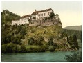 Rabenstein, near Frohnleieten (i.e., Frohnleiten), Styria, Austro-Hungary-LCCN2002710977.tif