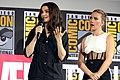 Rachel Weisz & Scarlett Johansson (48471740746).jpg