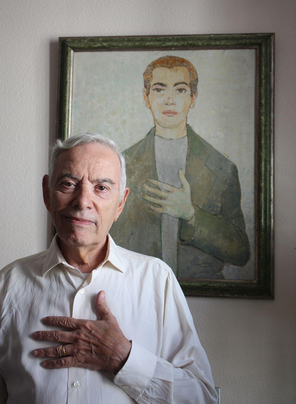 Rafael Gómez Pérez - Wikipedia, la enciclopedia libre