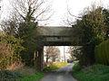 Railway Bridge - geograph.org.uk - 383919.jpg