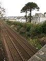 Railway line, Mount Charles - geograph.org.uk - 1148488.jpg