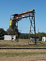 Railway station, structure, 2019 Tapolca.jpg