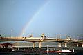 Rainbow in Putrajaya.jpg