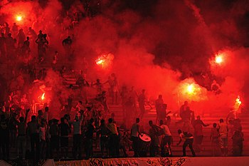 Raja de Casablanca vs Maghreb de Fes, September 21 2011-7.jpg