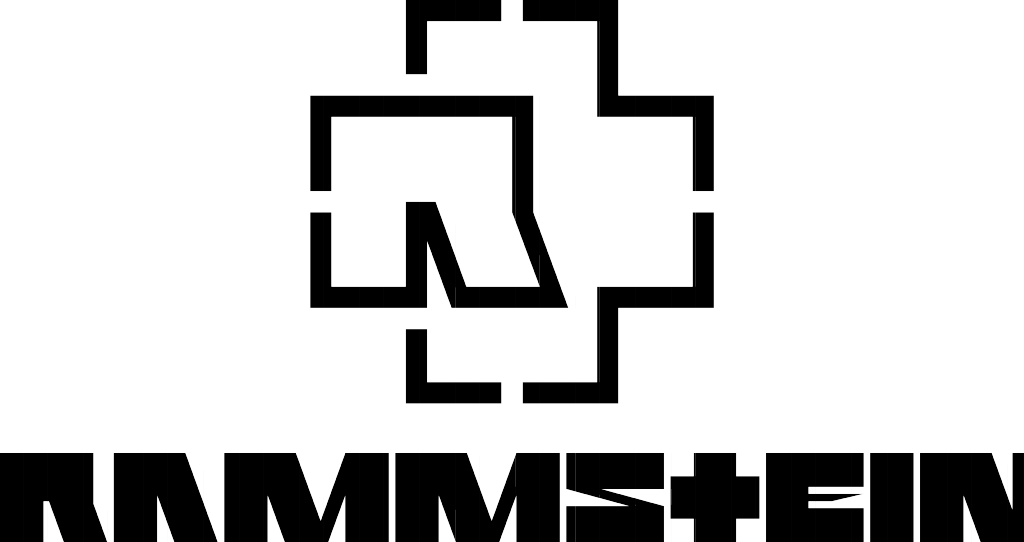 File:Rammstein Logos Joined.png