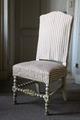 Randig stol - Skoklosters slott - 104018.tif