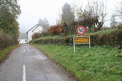 Comment aller à Rindschleiden en transport en commun - A propos de cet endroit