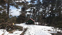 Ranger Hut in the mountains near Likani.jpg