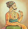 Rao Raja Rao Nandlal Ji Mandloi Zamindar.jpg
