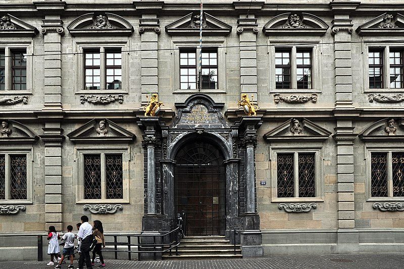 File:Rathaus - Portal - Limmatquai 2011-08-07 18-00-26.jpg