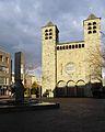 Rathausbrunnen Unna IMGP5474 smial wp.jpg