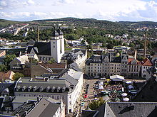 altstadt plauen wikipedia. Black Bedroom Furniture Sets. Home Design Ideas