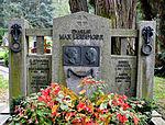 Ravensburg Hauptfriedhof Grabmal Leibinger img01.jpg