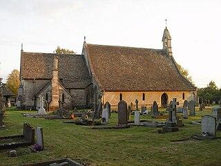 St Saviours Church, Tetbury Church in Gloucestershire, England