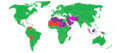 Recognition of Israel (map).png