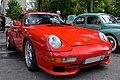 Red Porsche 993 Carrera RS (7717947540).jpg