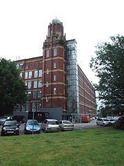 Reddish, Broadstone Mill 3525.JPG