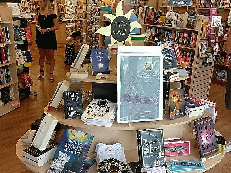 RediscoveredBooks2017SolarEclipseScienceOutReach.jpg