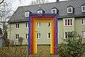 Regenbogentor am Krötenbrunnen Hof 20191207 01.jpg