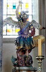 8 statues à Reichshoffen
