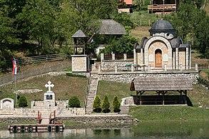 Reka Drina, Perućac-Višegrad 203.jpg