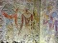 Relief of Ramesses II from Beit el-Wali temple by John Campana.jpg
