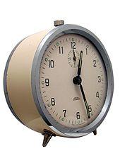 analog clock wiktionary