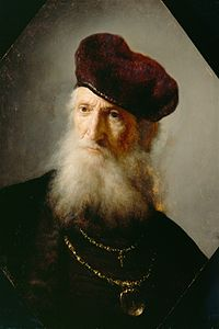 Rembrandt - Portrait of a Bearded Old Man in a Beret - 42.151-S1.jpg
