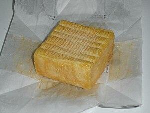 Pays de Herve - Herve cheese