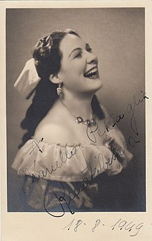 Renata Tebaldi - Wikipedia