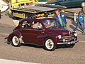 Renault 4CV dutch licence registration AM-87-29 pic4.JPG