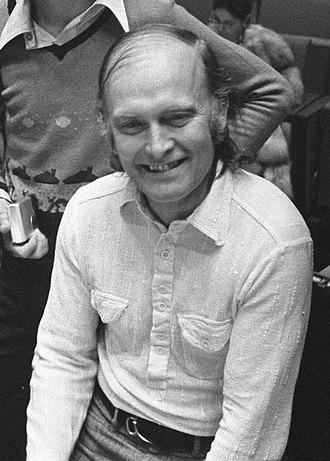 Ken Thorne - Ken Thorne (1974)
