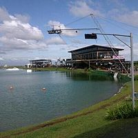 Nuvali Calamba Republic Wakepark