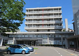 Research Institute for Microbial Diseases, Osaka University