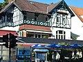 Restaurant Mythos in Timmendorfer Strand - panoramio.jpg