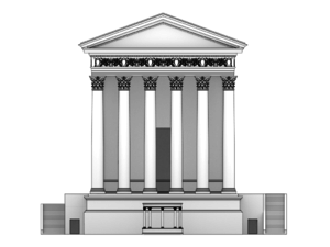 Restitution temple apollon sosianus 2.png