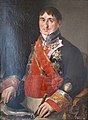 Retrato del general Luis Alejandro de Bassecourt. Palacio de Cervelló (Valencia).jpg