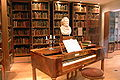 Reuter-Wagner-Museum, Wagnerraum.JPG